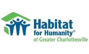 habitat charlottesville logo