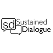Sustained Dialogue Logo
